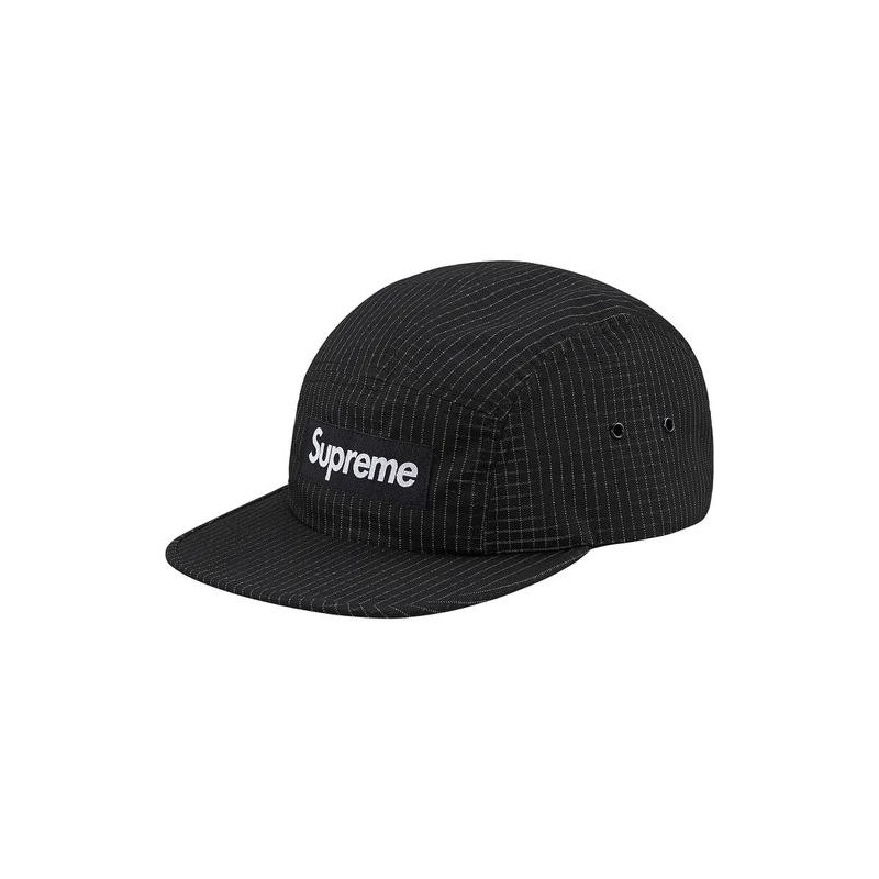 b6bb9f69 SUPREME OVERDYED RIPSTOP CAMP CAP – SEVENDAY