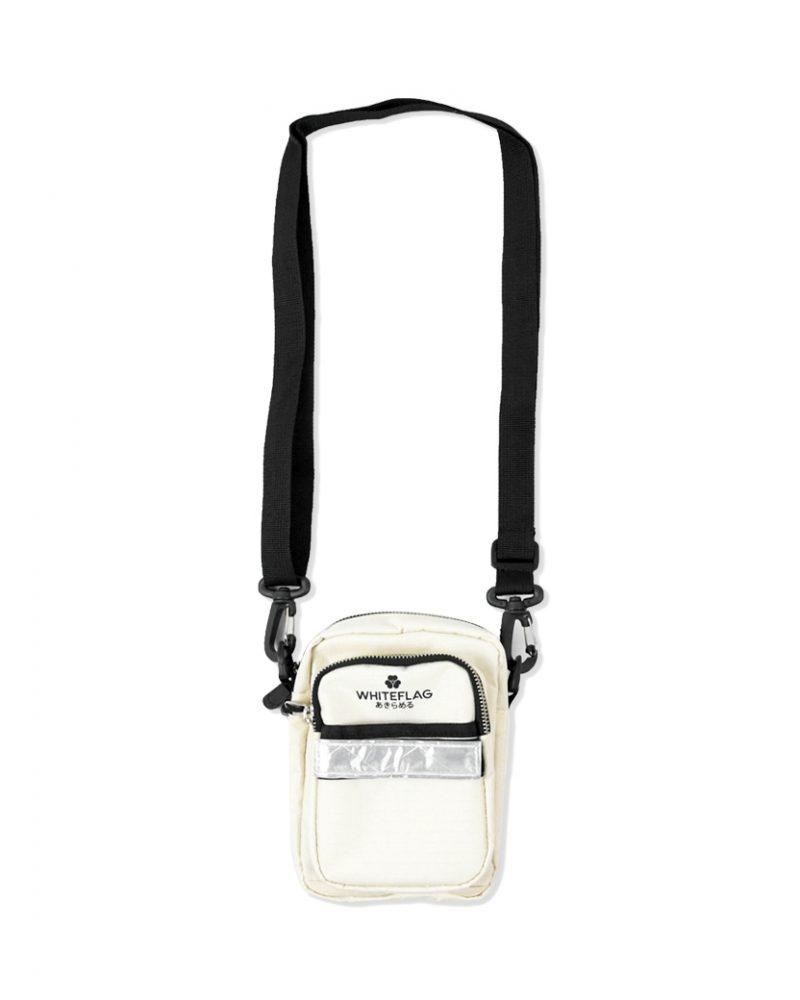 WHITEFLAG SHOULDER BAG MAGNOLIA