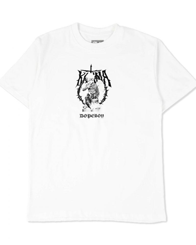 KARMA X DOPEINK DOPEBOY WHITE