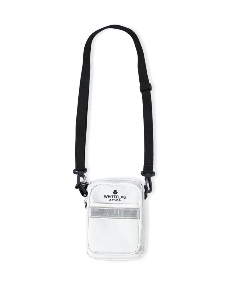 WHITEFLAG SNOWDROP BAG WHITE