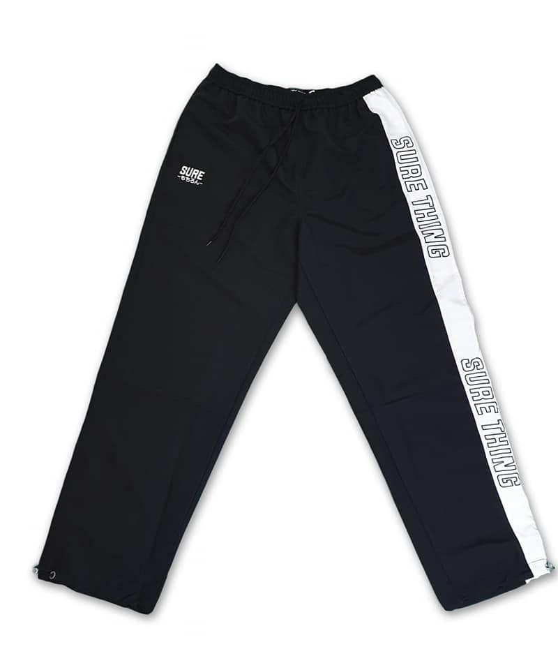 SURE THING TRACK PANT
