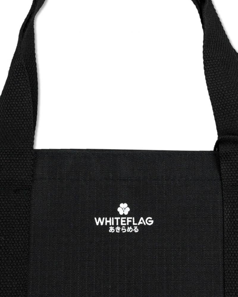 WHITEFLAG TOTE BAG
