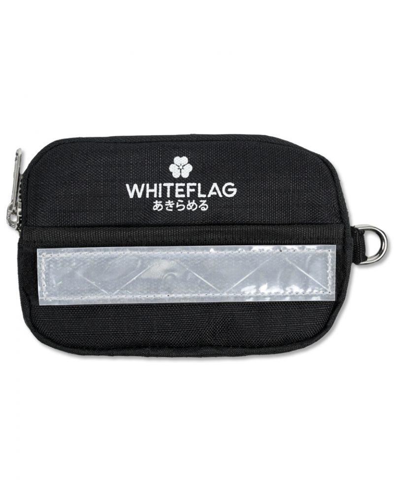 WHITEFLAG CARDHOLDER BLACK MAGIC HOILEYHOCK