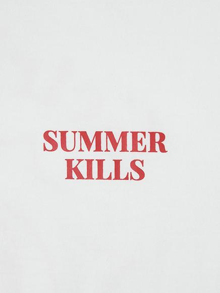 GETRICHEASY SUMMER KILLS